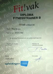 fitnesstrainerb