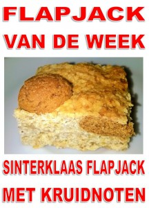 flapjack van de week