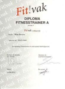 Diploma Fitnesstrainer A (1)